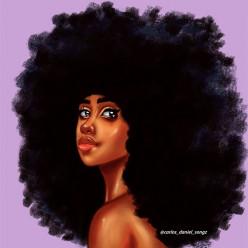 Loving Your Natural Hair