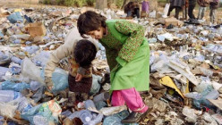 In an Unsolvable Dilemma, 800 Million People Are Starving, but 3 Billion People's Food Is Wasted