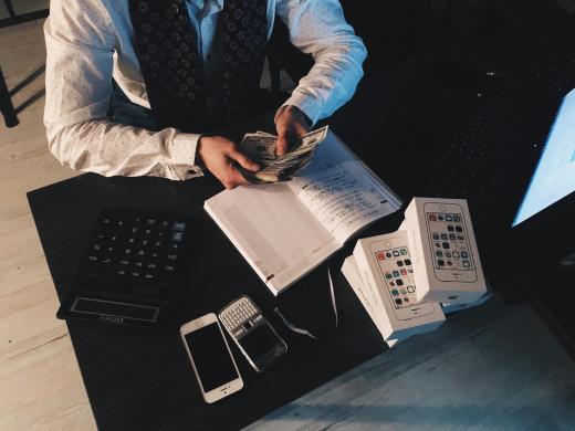 A Wealthy Man - A Rich Mentality