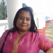 Aditi Sasmal profile image