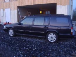 My Volvo 960