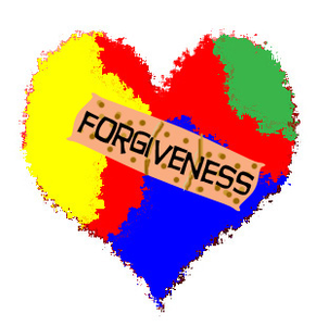 Practice Forgiveness Daily