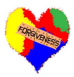 Learning to Let Go: Forgiving Others 70X7 ~ Amanda Allison, M.Ed.