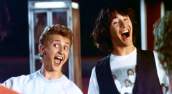 Bill and Ted 3: Trailer Review