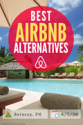 10 Airbnb Alternatives: Accommodations Made Easy