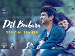 Dil Becharaa Review