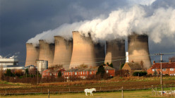 Fossil Fuels and Climate Change