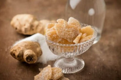 Candied Ginger, a Recipe With a Thousand Uses