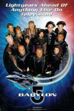 Babylon 5: A Different View of the 23rd Century