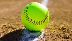 Little-League Softball Drills
