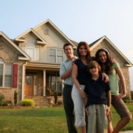 You and your family could greatly benefit from refinancing your home loan.