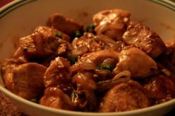 Chilli Chicken Recipe at Home