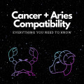 Cancer and Aries Compatibility: Everything You Need to Know