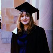 ALEXANDRA GARRETT profile image