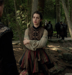 My Favorite Mary, Queen of Scots Outfits From Reign