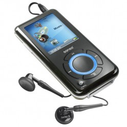 Top 5 MP3 Players Under Fifty Dollars