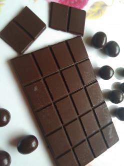 Chocolate Recipe Using Cocoa Butter and Cadbury Hot Chocolate Powder