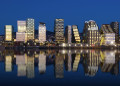 Oslo: Untouched Capital of Europe