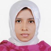Benazir Marjan profile image
