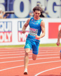 Healthy Habits and Nutrition for Athletes by Italian Athlete, Giuseppe Leonardi