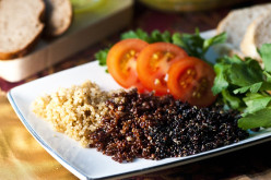 Quinoa: the Andean Superfood