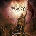 Review of the Album Into Battle by Austrian Folk Metal Band Heathen Foray