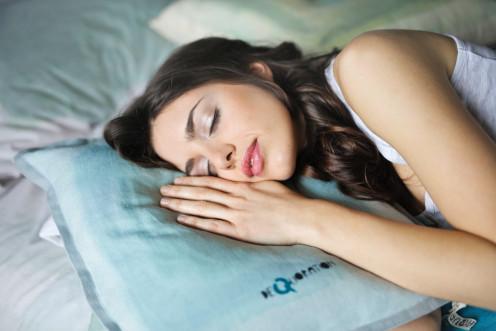Take power nap