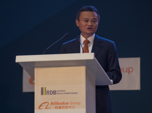 Jack Ma summarized that both formal and informal education is indispensable as they go hand to hand with each other.