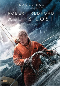 All Is Lost Review