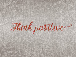 4 Powerful Ways to Develop a Positive Mindset