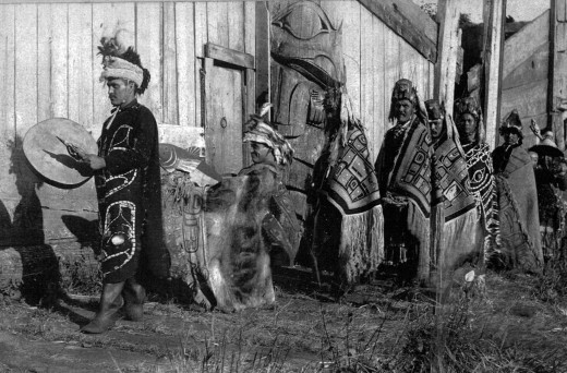 Haida First Nation
