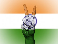India Is My Country Unique-Song