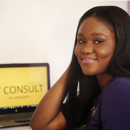 Nana Yaa from Key Compliance Consultancy