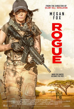 Trailer Review - ROGUE