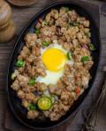 Filipino Dishes Menu - Recipes for Adobo, Sisig, and Kinilaw