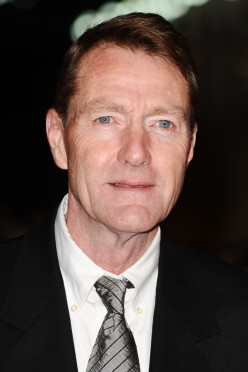 Lee Child's Best 3 Writing Tips