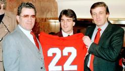 Trump's NFL Vendetta
