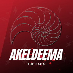 AkelDeema   Saga:    The   Tale   of   Righteous   and   Unknowable   Fire
