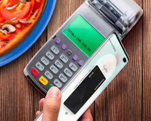 Samsung Pay Demo