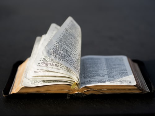 Scripture should not be manipulated.