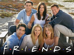 The Best 'Friends' Episodes