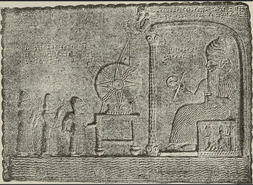 The ancient Mesopotamian gods lived among the human beings!