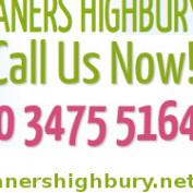 Cleaners Highbury Ltd profile image