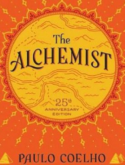 A Travel In Chase of Dreams -The Alchemist By Paulo Coelho