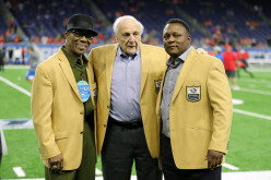 Detroit Lions Hall of Fame Players: A Complete History