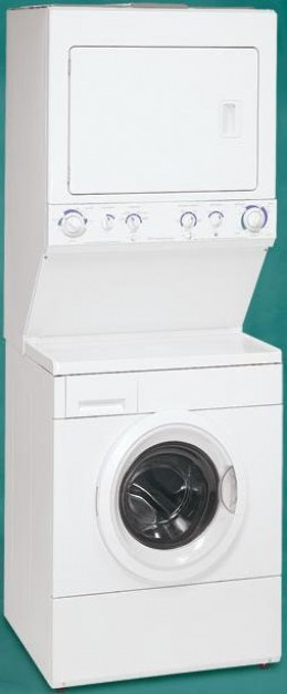 Stunning Stackable Apartment Size Washer And Dryer Contemporary ...