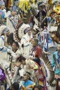 U.S. National Pow Wow Honors American and Canadian Indigenous Peoples