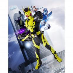 Kamen Rider Zero-One Retrospective 1: Episodes 1-16