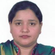 Mufliha1234 profile image