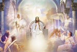 The Trinity Of Divinity